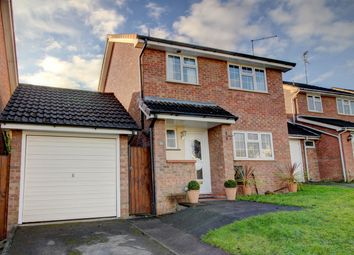 Thumbnail 3 bed detached house for sale in Riverside Park, Northwich
