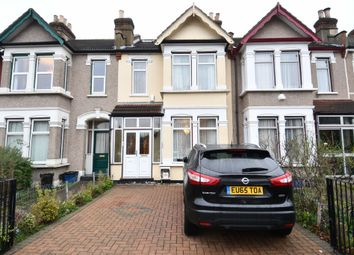 Thumbnail 4 bed terraced house for sale in Norfolk Road, Seven Kings