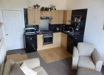 Thumbnail 1 bed flat to rent in Clarkston Road, Glasgow