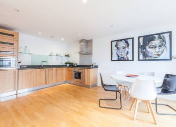 2 bed flat for sale in Garden Walk, Shoreditch, London EC2A