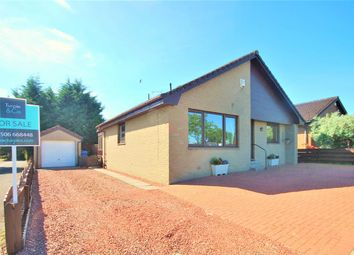 Thumbnail 3 bed bungalow for sale in Norwood Court, Whitburn, Bathgate