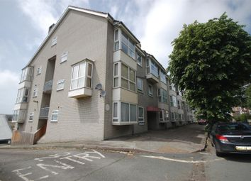 Thumbnail 1 bed flat for sale in North Road, Aberystwyth