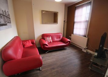 Thumbnail 5 bed flat to rent in St Wilfrids, Preston