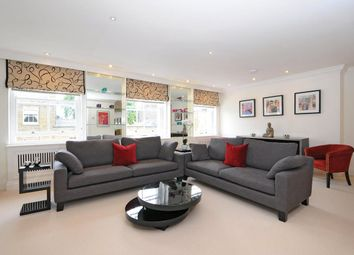 Thumbnail 3 bed flat to rent in Chester Street, Belgravia, London