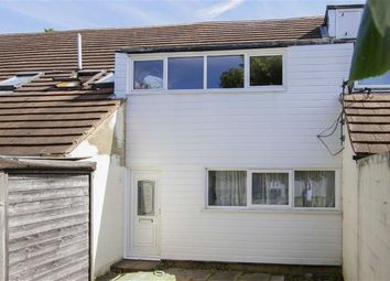 Thumbnail 2 bedroom mews house for sale in Gibbwin, Great Linford, Milton Keynes, Bucks