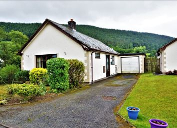 Thumbnail 2 bed detached bungalow for sale in Maes Hir, Llandrillo