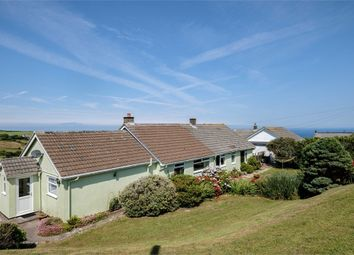 Thumbnail 3 bed detached bungalow for sale in Tredorne, Boscastle, Cornwall