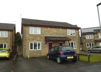 Thumbnail 2 bed property for sale in Marl Pits, Rawtenstall, Rossendale