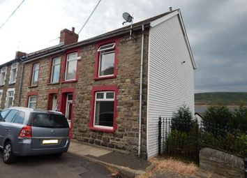 Thumbnail 3 bed property to rent in Duke Street, Blaenavon, Pontypool