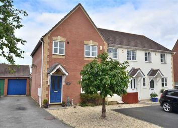 Thumbnail 3 bed end terrace house for sale in Harleys Field, Abbeymead, Gloucester