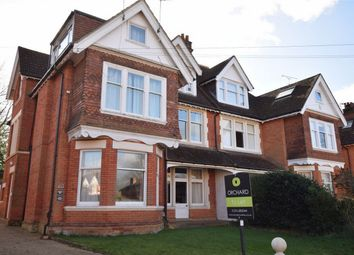 Thumbnail 2 bed flat for sale in 19 Upper Gordon Road, Camberley, Surrey