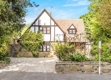 3 bed detached house for sale in Elmfield Way, Sanderstead, South Croydon CR2