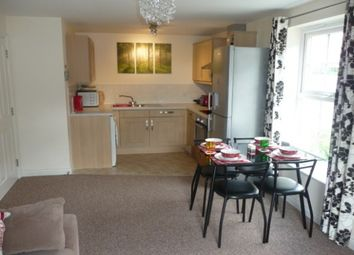 2 bed flat to rent in 2 Millgrove Street, Swindon SN25
