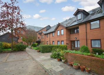 Thumbnail 1 bedroom flat for sale in Cotsmoor, St. Albans