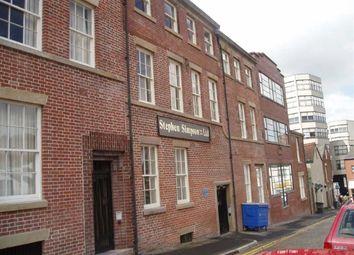 Thumbnail 1 bed flat to rent in Avenham Road, Preston