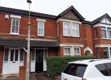 Thumbnail 4 bed terraced house to rent in York Street, Bedford