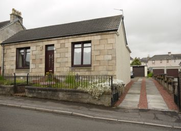 Thumbnail 3 bedroom bungalow for sale in 51 Lightburn Road, Cambuslang, Glasgow