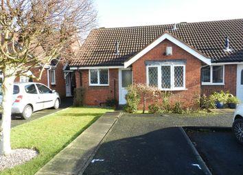 Thumbnail 2 bed bungalow to rent in Rimington Close, Culcheth, Warrington