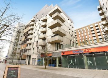 Thumbnail 2 bedroom flat for sale in Halcyon, Chatham Place, Reading