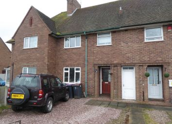 Thumbnail 3 bed terraced house for sale in Morris Drive, Donnington, Telford