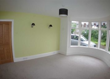 Thumbnail 2 bed flat to rent in Wakefield Road, Lightcliffe, Halifax
