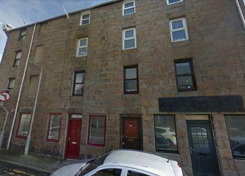 Thumbnail 2 bedroom flat to rent in 19B Merchant Street, Peterhead, Aberdeenshire