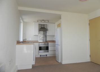 Thumbnail 1 bed flat to rent in High Point, Noel Street, Hyson Green, Nottingham