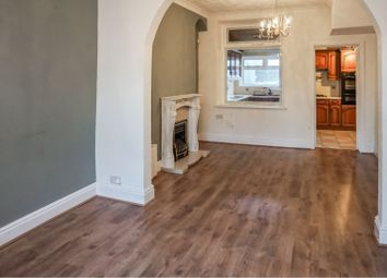 3 bed terraced house to rent in Archer Street, Pontypridd CF37