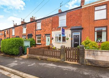 Thumbnail 2 bed terraced house for sale in Swansey Lane, Whittle-Le-Woods, Chorley