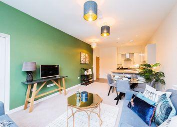 1 bed flat for sale in Brigstock Road, Thornton Heath CR7