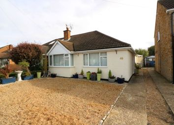 Thumbnail 3 bed bungalow for sale in Wavendene Avenue, Egham