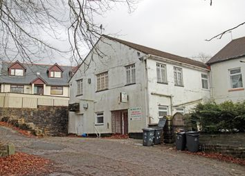 Thumbnail Pub/bar for sale in Tredegar Suburban Pub And Restaurant NP22, Gwent