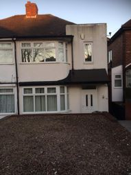Thumbnail 3 bed semi-detached house to rent in Hollyhurst Grove, Yardley, Birmingham