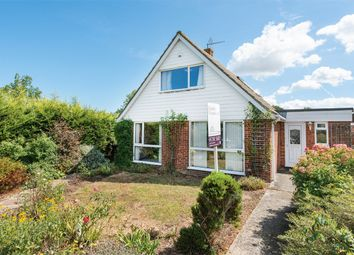 Thumbnail 3 bed property for sale in Hillcroft Road, Herne Bay, Kent