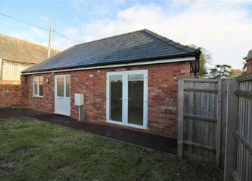 Thumbnail 1 bed bungalow for sale in Grafton, Hereford, Hereford