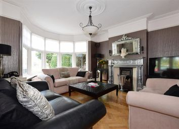 Thumbnail 5 bed semi-detached house for sale in Monkhams Lane, Woodford Green, Essex