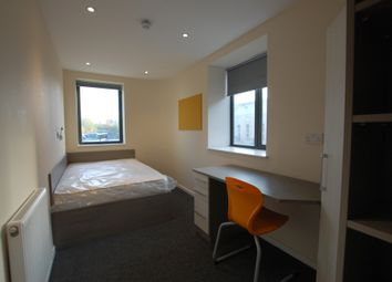 Thumbnail 3 bed flat to rent in Cross Bedford Street, Sheffield, South Yorkshire