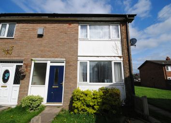 Thumbnail 2 bedroom town house to rent in Rufford Street, Ashton-In-Makerfield, Wigan