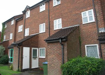 Thumbnail 1 bed flat to rent in Kingsmead Court, Yarmouth Gardens, Shirley, Southampton