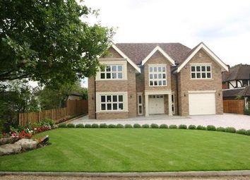 Thumbnail Detached house for sale in Bracken, Hazel Grove, Orpington