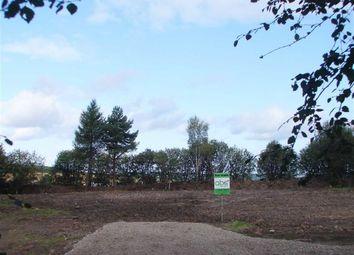 Thumbnail Land for sale in Foths Avenue, Elgin, Moray