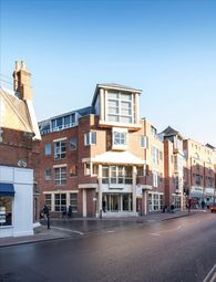 Thumbnail Serviced office to let in Gainsborough House, Richmond