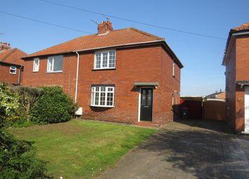 3 bed semi-detached house for sale in Crookesbroom Lane, Hatfield, Doncaster DN7