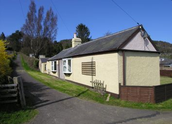 Thumbnail 2 bed detached bungalow for sale in Back Crofts, Rothbury, Morpeth
