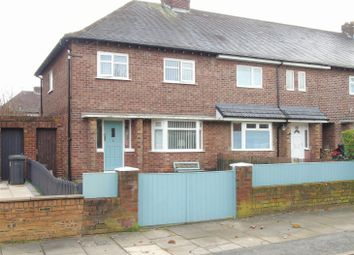 Thumbnail 3 bed end terrace house for sale in Orchard Hey, Bootle