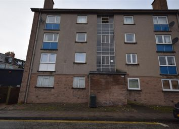 Thumbnail 1 bed flat for sale in Stormont Street, Perth