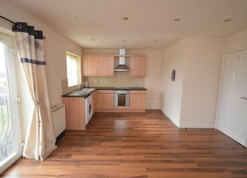 Thumbnail 2 bed flat to rent in Hardistry-Le-Court, Pontefract
