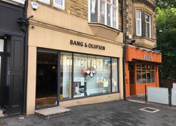 Thumbnail Retail premises to let in Roundhay Road, Leeds