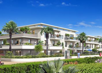 Thumbnail 1 bed apartment for sale in Cagnes-Sur-Mer, 06800, France