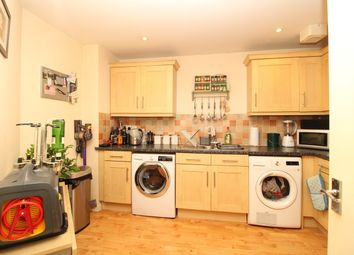 Thumbnail 2 bed flat for sale in Hardie's Point, Colchester
